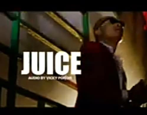 Otile Brown - Juice Mp3 Audio Download
