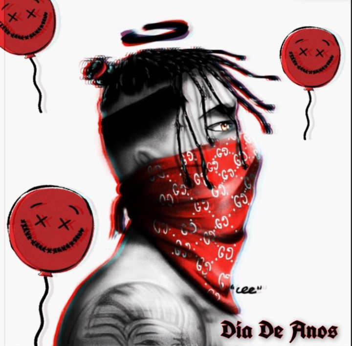 Priddy Ugly - Dia De Anos EP (Full Album) Mp3 Zip Fast Download