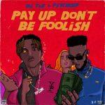 PsychoYP & DJ T1Z – Foolish (Outstanding Dinner)