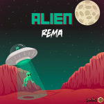 """""""Alien"""" Is The Title Of Rema New Song"""