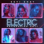 Seyi Shay – All I Ever Wanted Ft. DJ Spinall, Vision DJ, King Promise (Audio + Video)