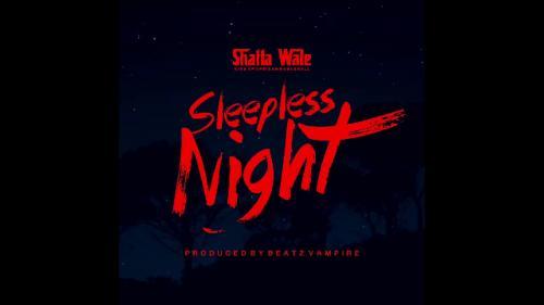 Shatta Wale - Sleepless Night Mp3 Audio Download