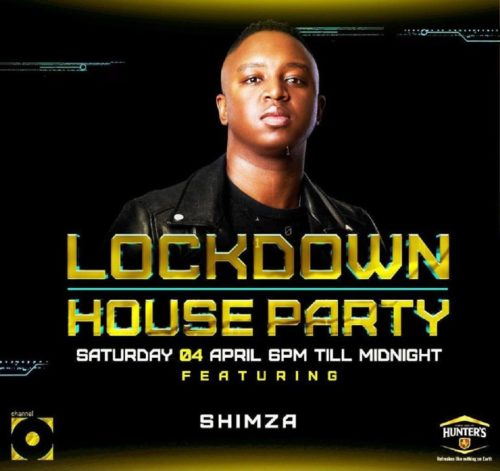 Shimza - Lockdown House Party Mix Mp3 Audio Download
