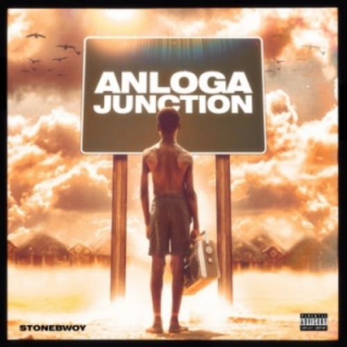 Stonebwoy Anloga Junction FULL ALBUM Zip Mp3 Fast Download Free Audio Complete