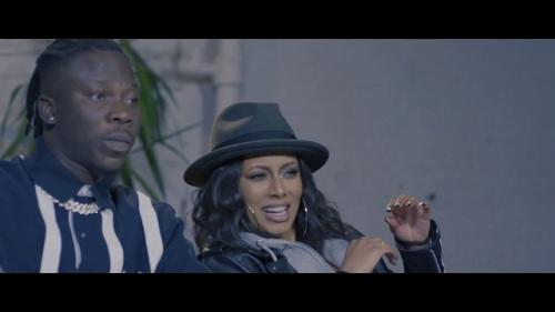 Stonebwoy - Nominate Ft. Keri Hilson [Audio + Video] Mp3 Mp4 Download