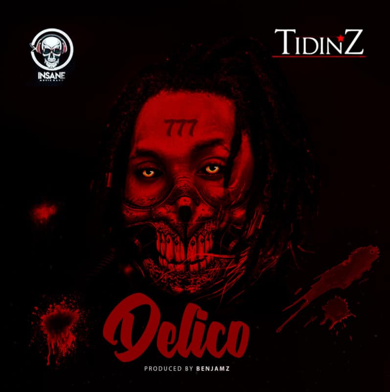Tidinz - Delico (Prod. by Benjamz) Mp3 Audio Download