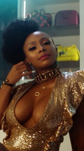 VIDEO: Boity - Bakae Mp4 Download