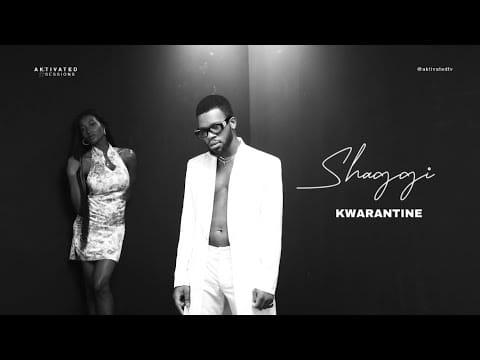 VIDEO: Broda Shaggi - Kwarantine Mp4 Download