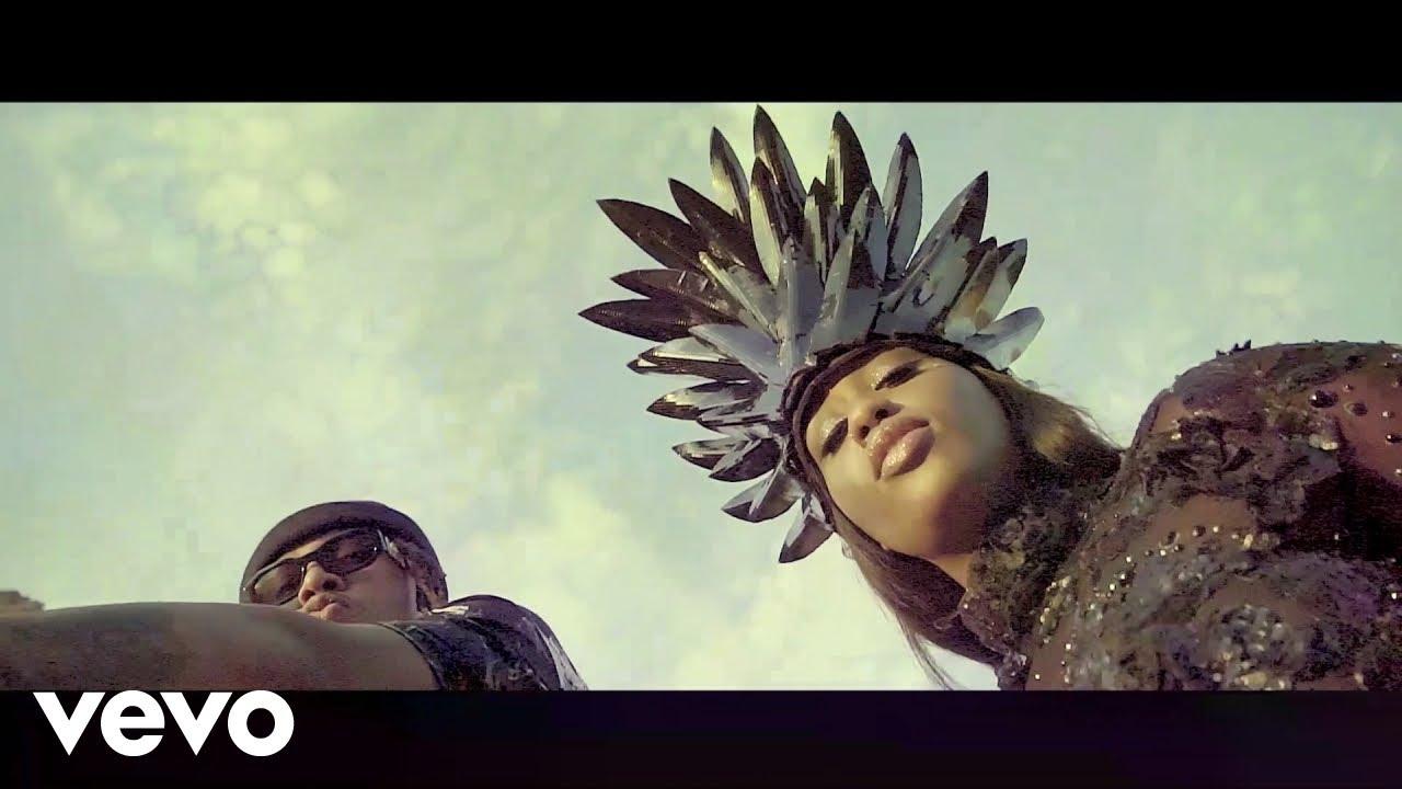 VIDEO: FKI 1st & Victoria Kimani - Shutdown Mp4 Download