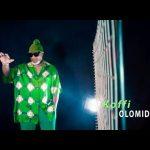 VIDEO: Koffi Olomide – Etat D'urgence