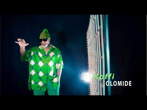 VIDEO: Koffi Olomide - Etat Durgence Mp4 Download