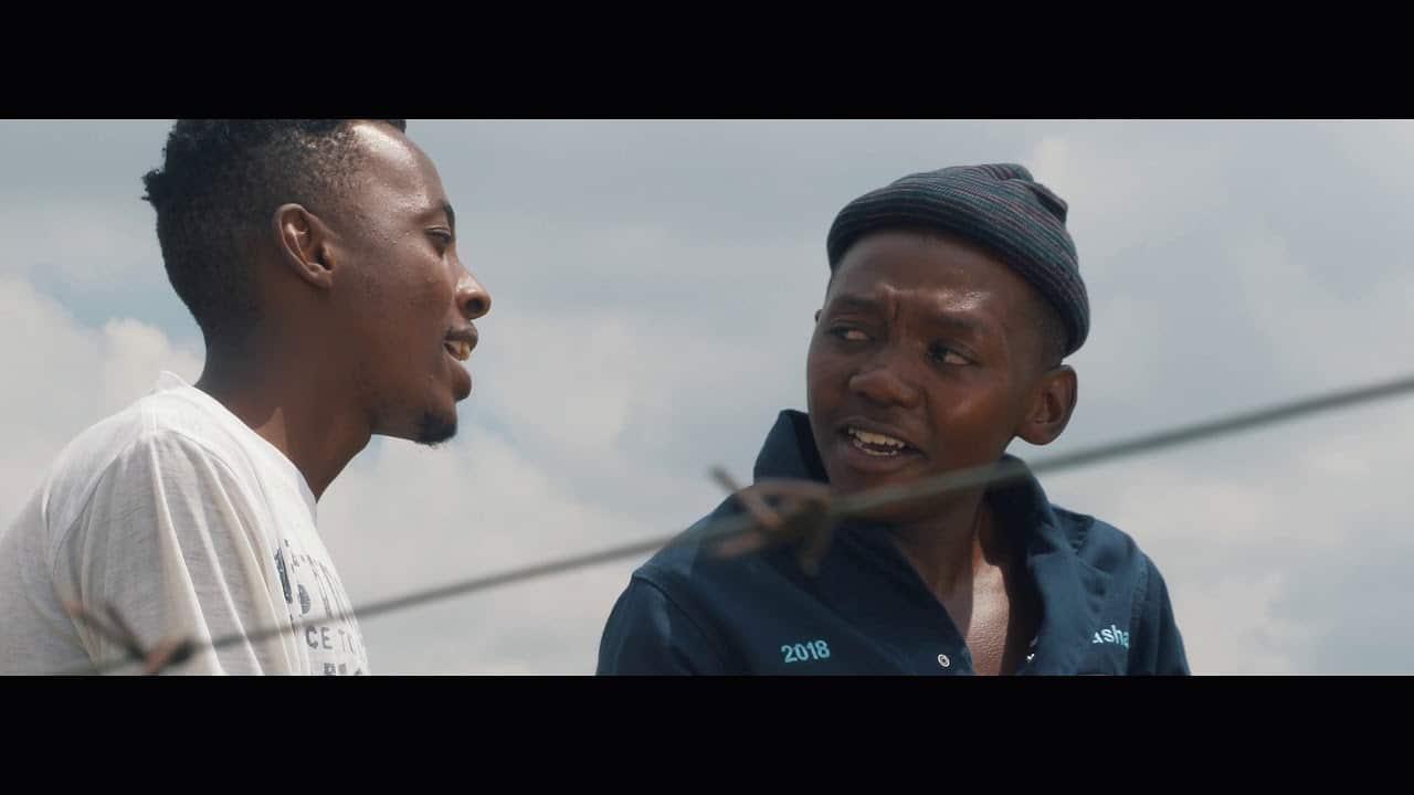 VIDEO: Mas Musiq - Zaka Ft. Aymos, DJ Maphorisa, Kabza De Small Mp4 Download