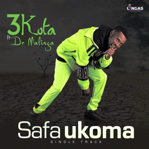 3kota - Safa Ukoma Ft. Dr Malinga Mp3 Audio Download