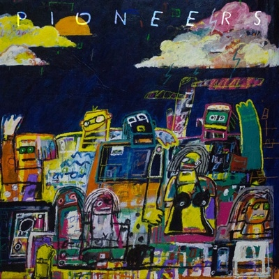 ALBUM: DRB Lasgidi - Pioneers Mp3 Zip Fast Download Free Audio Complete EP