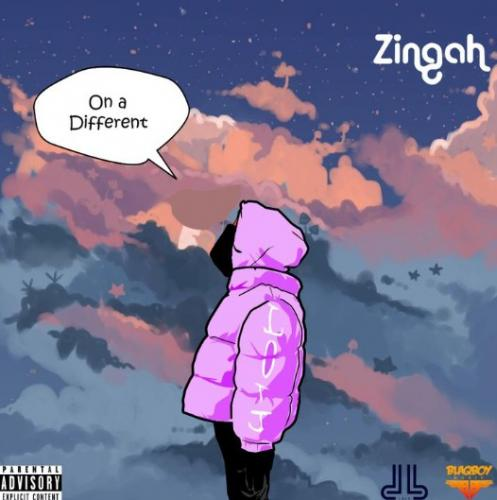 ALBUM: Zingah - On A Different Zip Mp3 Download Fast Free Audio Complete EP