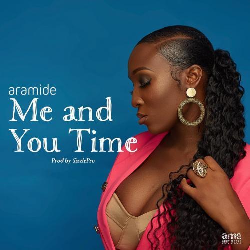 Mp3 Aramide - Me and You Time