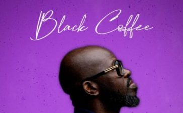 Black Coffee - Home Brewed Mix 07 Mp3 Download Audio