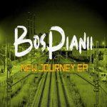 BosPianii – New Journey [FULL EP]