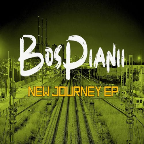BosPianii - New Journey [FULL EP] Mp3 Zip Fast Download Free Audio Complete