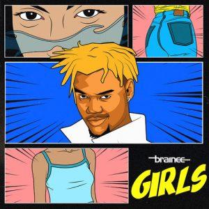 Brainee - Girls Mp3