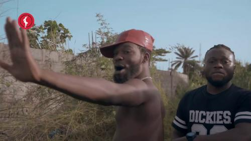 Broda Shaggi Explains The Galaxy (Comedy Video) Mp4 Download