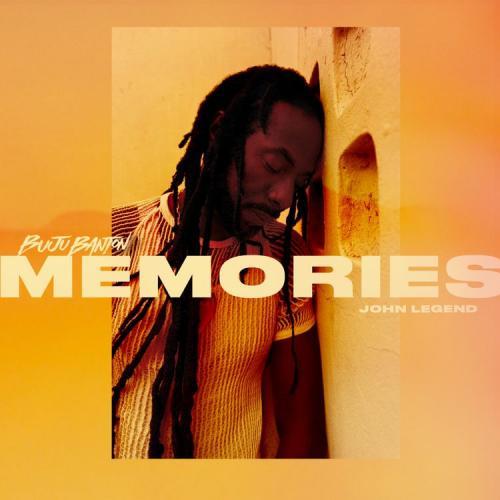 Buju Banton - Memories Ft. John Legend Mp3