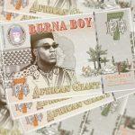 Burna Boy – AFRICAN GIANT (Full Album)