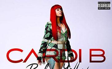 Cardi B - Bodak Yellow Mp3 Mp4 Download