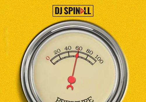 DJ Spinall - Pressure Ft. Dice Ailes Mp3