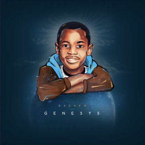 Da Capo - Genesys (FULL ALBUM) Mp3 Zip Fast Download Free Audio Complete