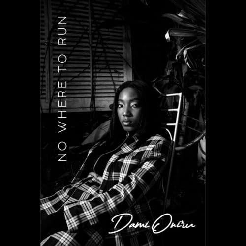 Dami Oniru - Nowhere To Run Mp3