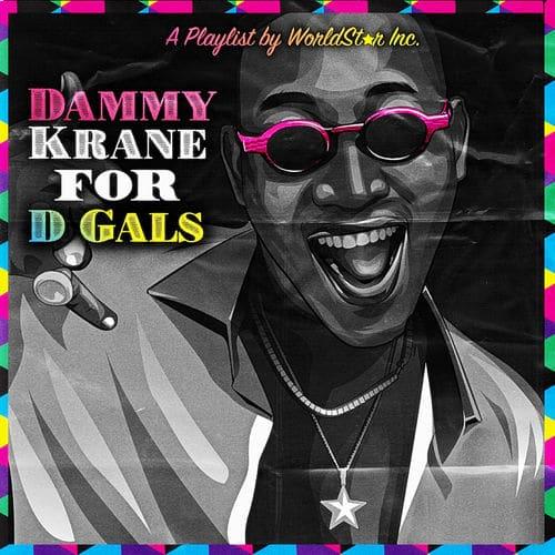 Dammy Krane - 4 D Girls EP Mp3 Zip Fast Download Free Audio Complete album