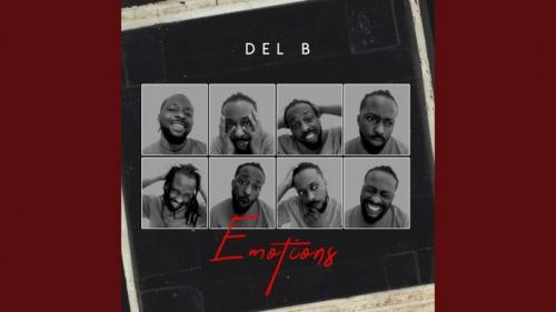 Del B - Emotions Mp3