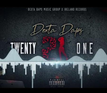 Dexta Daps - Twenty One Mp3