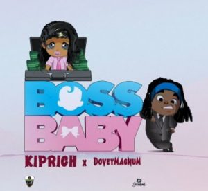 Dovey Magnum - Boss Baby Ft. Kiprich Mp3 Audio Download