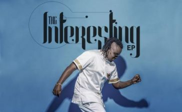 Dr Sid - Thats Interesting Ft. Don Jazzy Mp3 Audio Download