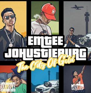 Emtee Johustleburg (MP3 Download) (Official) | iminathi
