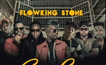 Flowking Stone - Go Low (Remix) Ft. Teephlow, Fancy Gadam, Stonebwoy, D-black, Edem Mp3