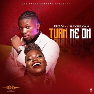 GCN - Turn Me On Ft. Raybekah Mp3 Audio Download