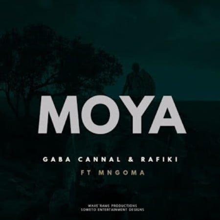 Gaba Cannal & Rafiki - Moya Ft. Mngoma Omuhle Mp3 Audio Download