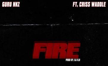 Guru - Fire Ft. Criss Waddle Mp3