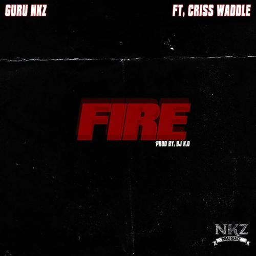 Guru - Fire Ft. Criss Waddle Mp3