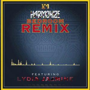 Mp3 Harmonize Ft. Lydia Jazmine - Bedroom (Remix)