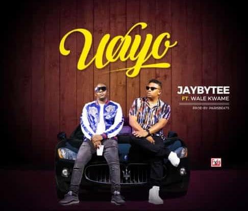 Jaybytee - Wayo Ft. Wale kwame Mp3