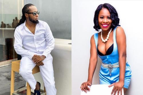 Joh Makini - Kiwembe Ft. Lady Jaydee Mp3