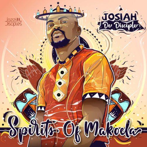 Josiah De Disciple & JazziDisciples - Ya Ya Ft. DaliWonga Mp3 Audio Download