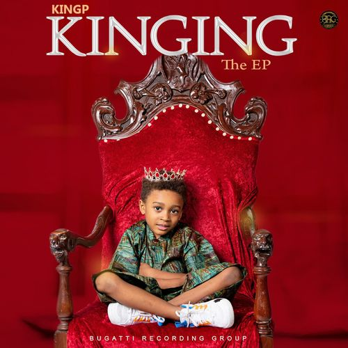 KingP - Igba (Time) Ft. Olamide, Jamo Pyper Mp3 Audio Download