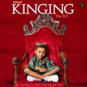 KingP - Odoyewu Mp3 Audio Download