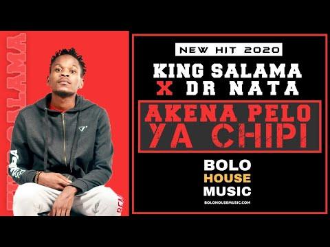 King Salama x Dr Nata - Akena Pelo Ya Chipi Mp3 Audio Download