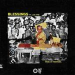 Ko-Jo Cue – Blessings Ft. Lud Phe